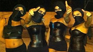 Meet the Iraqi pranksters who are driving ISIS nuts on the Internet (msn.com)
