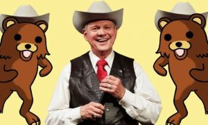 Roy Moore Now Has NINE Accusers. He Asked Permission From TWO Of Their Moms (deepstatenation.com)