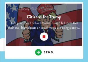 Those 'Citizens for Trump' Robocalls Were a Prank Gone Wrong (gizmodo.com)