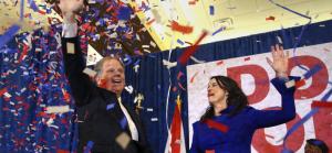 Alabama upset: Doug Jones delivers Roy Moore, Trump, GOP humiliating loss