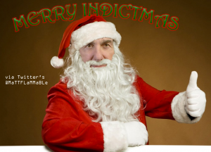 Russiagate: Is Mueller Claus coming this year?