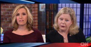 CNN's Poppy Harlow smacks down Roy Moore spokeswoman's cheap stunt (washingtonpost.com)