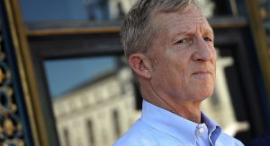 'We have tapped into something': Tom Steyer's impeachment drive builds digital army to take on Trump (politico.com)