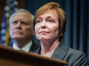 Dr. Brenda Fitzgerald, head of the Centers for Disease Control and Prevention, resigns amid tobacco stock furor (cnbc.com)