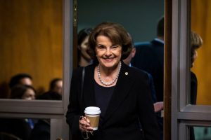Someone needs to wake the media up: Feinstein's gambit, a bigger-than-Watergate moment, implicates mass GOP cover-up