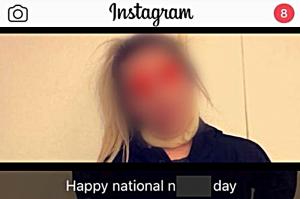 White Utah high school girls disciplined after posting faux lynching to social media for 'national n***** day' (kutv.com)