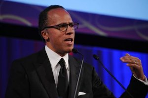 Lester Holt sparks internet outrage over North Korea coverage