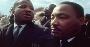 Totally 'not-racist' Oklahoma City workers want to cancel 'N****r Day' and honor MLK's assassin instead