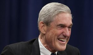 Mueller Time: Who he just indicted…