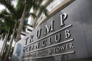 Trump Hotels refuses to leave Panama despite vote to oust company (newsweek.com)