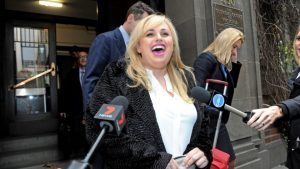 Australia media freakout: rivals join forces to fight record Rebel Wilson payout (rawstory.com)