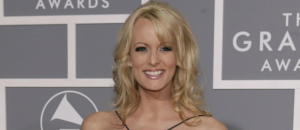 Why Stormy might now tell all about her affair with Trump