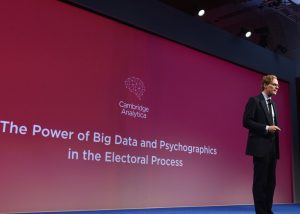 Former Cambridge Analytica workers: firm sent foreigners to advise U.S. campaigns, in violation of federal law (washingtonpost.com)
