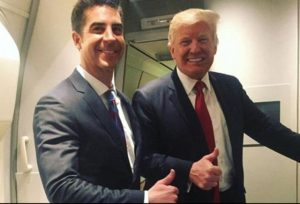 Fox News Host Jesse Watters Caught In Adulterous Affair, Wife Files For Divorce (deepstatenation.com)