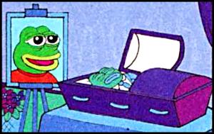 'Pepe the Frog' creator sues Alex Jones's Infowars