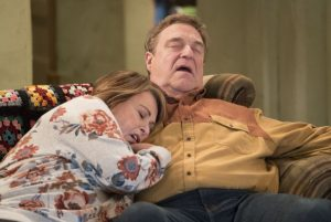 "The ""Roseanne"" reboot sanitizes Trump's base of deplorables (threadreaderapp.com)"