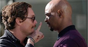 'Lethal Weapon' star accused of channeling Mel Gibson and 'creating a hostile environment' for cast and crew (rawstory.com)