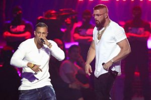 German Rappers Whose Auschwitz Lyric Drew Anti-Semitism Accusations Claim Top Music Prize (newsweek.com)