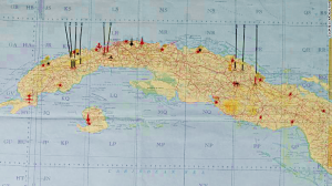 JFK's 'secret' doomsday map revealed, up for auction (cnn.com)