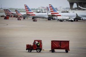 American Airlines Passenger Said She Received Threatening Text from Employee after Lost Luggage Complaint (newsweek.com)