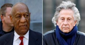 Bill Cosby, Roman Polanski expelled from Motion Picture Academy