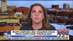 RNC chair was asked to prove Facebook censors conservatives. It didn't go well. (thinkprogress.org)