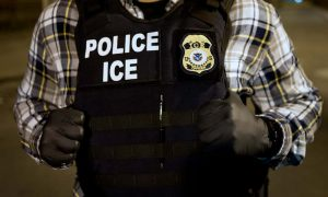 Senior Ice lawyer sentenced to prison for stealing immigrants' identities (theguardian.com)