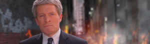 Conservative anti-Trump candidate Richard Painter's first political ad is an instant classic