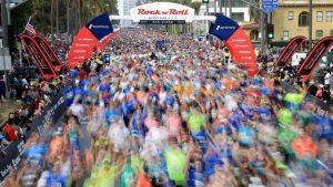 San Diego Marathon: 'Active shooter' chaos at finish line (bbc.com)