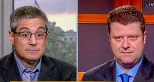 C-SPAN caller shocks Washington Post columnist with racist rant: 'Death to that n*gg*r Obama'