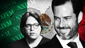 Inside the NXIVM Sex Cult's Weird, Secret Plot to Take Over Mexico (thedailybeast.com)