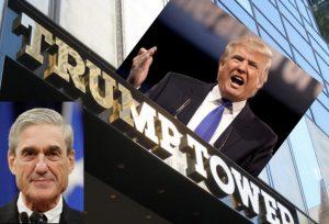 Robert Mueller just seized his first piece of Trump Tower! (palmerreport.com)