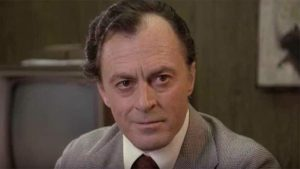 Peter Donat, Who Played Agent Mulder's Father on 'The X-Files,' Dies at 90