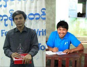 Myanmar court jails Reuters reporters for seven years in landmark secrets case (uk.reuters.com)