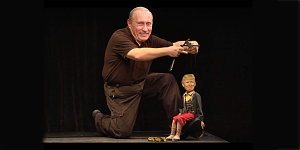 Puppetmaster Putin and Benedict Donald: These details in hot WaPo bombshell reinforce the need to remove Trump from office