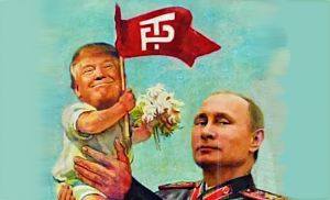 REVEALED: Trump wanted to give Putin this unacceptable, big geopolitical gift
