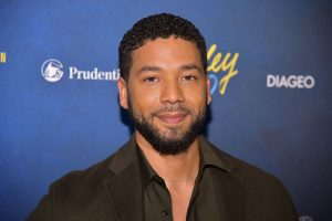 'Empire' actor Jussie Smollett arrested in Chicago after being charged with filing false police report claiming he was attacked (nydailynews.com)