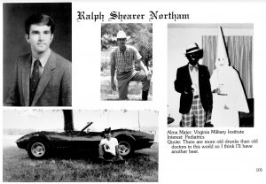 VA Gov. Ralph Northam's racist past triggers Dem demands for resignation — along with GOP hypocrisy!