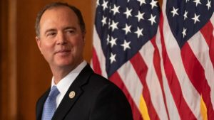 What He Said: How Adam Schiff Crushed Trumpublicans Demanding His Resignation
