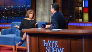 Gayle King Fires Back at Fox News' Jesse Watters for Confusing Her with Robin Roberts (newsjones.com)