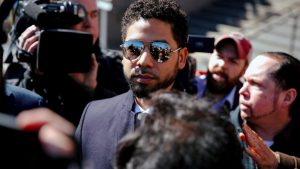 Chicago State's Attorney: Jussie Smollet 'Not Been Exonerated,' Didn't Want To Spend Money On Prosecuting Case (thedailybeast.com)