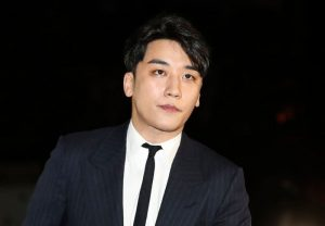 K-pop superstar quits show business after being charged in prostitution scandal (nydailynews.com)