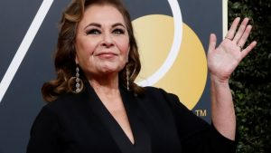 Roseanne Barr: #MeToo Women are Hos, But Trump is a 'Deep Thinker' (thedailybeast.com)