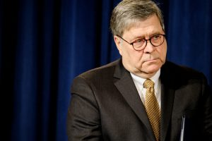 'Barr Report' collapses — breaking story exposes AG's blatant political hackery