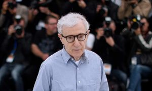 Amazon claims Woody Allen 'sabotaged' films with #MeToo comments (theguardian.com)