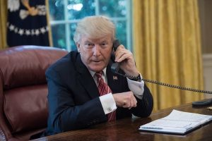 "Ukraine prez adviser reveals damning ""precondition"" for Trump phone call"