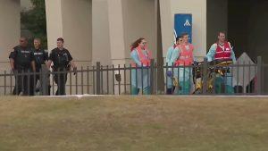 Shocker of a new revelation in Pensacola navy base shooting raises disturbing questions
